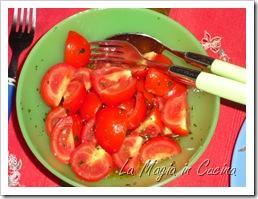 insalata di pomodorini